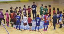 El plazo para inscribir equipos de fútbol sala en FFCV acaba el 6 de septiembre