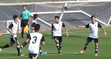 VIDEO: El Valencia de Lozano trabajó duro para doblegar al Villarreal en Liga Nacional (3-1)