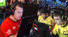 Na'Vi y HellRaisers se alían para participar en WESG de Counter Strike: GO