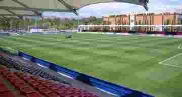 La Nucía será la sede de la Fase de Copa de las Regiones de UEFA