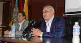La Asamblea General FFCV del miércoles 27 de junio escenificará la marcha de Vicente Muñóz tras 32 años de presidencia
