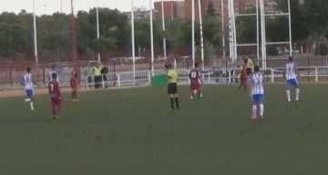 VIDEO: Kelme y Levante firmaron tablas sin goles en División de Honor Juvenil (0-0)