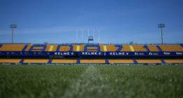 La Agrupación Deportiva Alcorcón anuncia su entrada en los e-Sports
