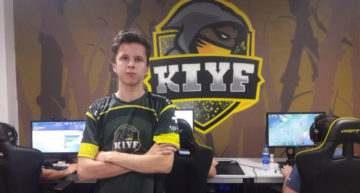 El finés Taikki será la nueva apuesta de KIYF en LOL