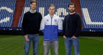 Krepo será el entrenador de Schalke 04 Esports en la LCS EU