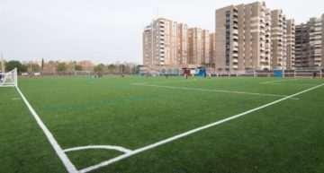 100.000 euros en ayudas a repartir para los clubes FFCV que requieran mejorar sus instalaciones y material deportivo