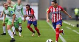 El durísimo correctivo al Atlético en Alemania manda un aviso al fútbol femenino español