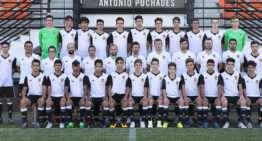Dominio de hierro del Valencia CF en (casi) todas las Ligas punteras de fútbol base