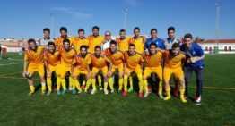 La Selección FFCV Sub-23 de la Copa de Regiones UEFA empieza a trabajar el miércoles 18