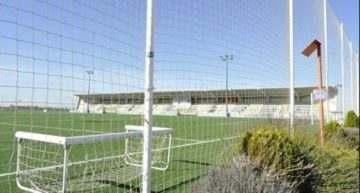Violencia entre padres en un partido de cadetes en Zaragoza que obligó a su suspensión