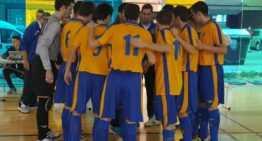 Las Selecciones FFCV de fútbol sala ya conocen sus rivales en los Campeonatos de España
