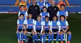 Los grupos FFCV de fútbol base de Alicante, definidos y confirmados