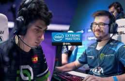 Optic Gaming y EnVyUs se clasifican para IEM Oakland en Counter-Strike: GO