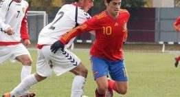 Un poco de historia: ¿cuántos representantes valencianos han disputado un Mundial Sub-17?