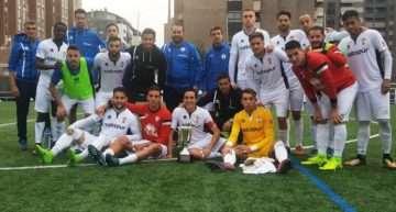 VIDEO: El Ontinyent se proclama Campeón Autonómico de Copa RFEF (1-0)
