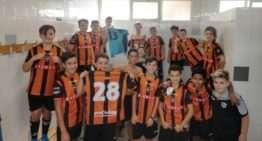 Los equipos del Patacona CF valoran la jornada del 14 y 15 de octubre