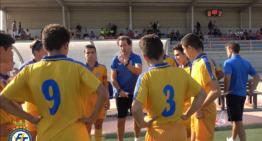 At. Burriana, próximo rival para la Selección Cadete y Juvenil el miércoles 18 de octubre