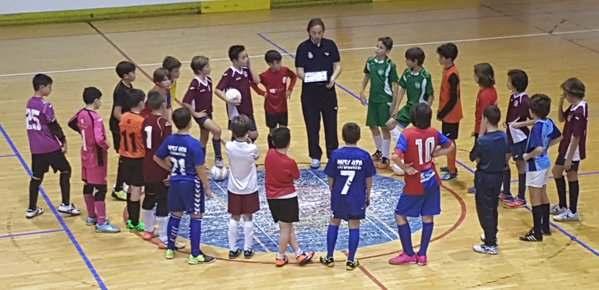Estos son los grupos de la copa federaci n de f tbol sala for Federacion de futbol sala