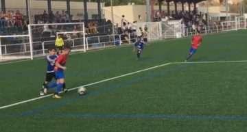 VIDEO: Torre Levante hizo insuficiente el esfuerzo del CDB Massanassa en Superliga Benjamín Segundo Año (4-2)