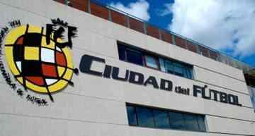 Los seleccionadores valencianos FFCV acudirán a las Jornadas de Entrenadores RFEF en diciembre
