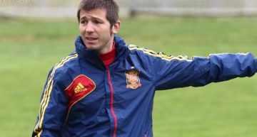Cuatro valencianos fueron convocados por la Sub-21 ante Islandia y Eslovaquia