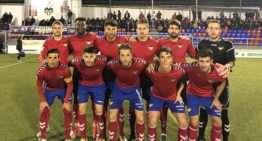 Ontinyent y Saguntino se avanzan en la serie y el Olímpic parte con desventaja en la Fase Nacional de Copa RFEF