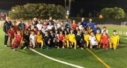 Convocatoria de entrenamiento para la Selección Alevín Sub-12 el lunes 4 en Vilafamés