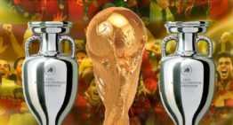 La Copa del Mundo regresa a la Comunidad Valenciana el 6 de diciembre