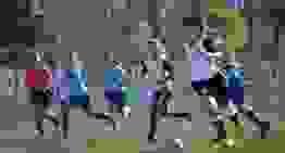 Un gran partido de La Unión Femenina Manises no bastó ante el Valencia en Liga Autonómica Femenina (1-0)