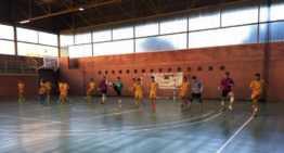 Cita para las Selecciones de Fútbol Sala FFCV el domingo 12 en Alaquás