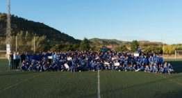 GALERÍA: El FB Sagunto arranca con fuerza su temporada 2017-2018 en el Camp de Morvedre
