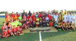 Malilla, Dragon Force o Don Bosco, entre los clasificados en la Jornada 5 de la VIII Copa Federación Alevín