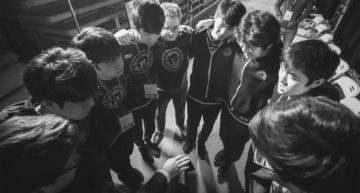 Los antiguos integrantes de Immortals apuntan a un futuro en FlyQuest, TSM y Team Liquid