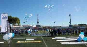 GALERÍA: El CF Base Gandía se vistió de etiqueta para la temporada 2017-2018