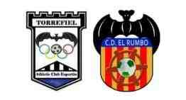 Empate espectacular entre Torrefiel y CD El Rumbo en Segunda Regional Femenina (2-2)
