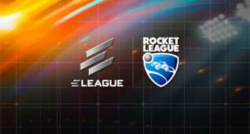 Rocket League llega a ELEAGUE y a la televisión norteamericana