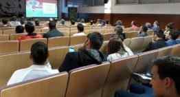 Las becas 2017-2018 del CTE ayudaron a mejorar la formación a más de media docena de técnicos valencianos