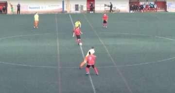 VÍDEO: Ni Alboraya ni Torre Levante atinaron en Juvenil División de Honor (0-0)