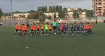VIDEO: CDB Massanassa logra su primer triunfo ante At. Amistat en Superliga Benjamín Segundo Año (2-3)