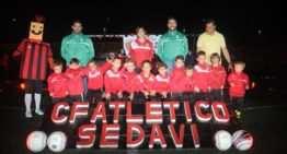 GALERÍA: Atlético Sedaví estrena la temporada 2017-2018 con la ilusión del principiante