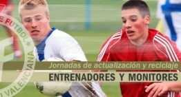 Valencia acogerá la próxima Jornada de Actualización del CTE el lunes 13 en Don Bosco