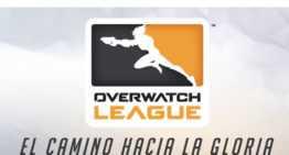 Puesta de largo de 'Camino a la Gloria', el camino a la Overwatch League gestionado por Blizzard