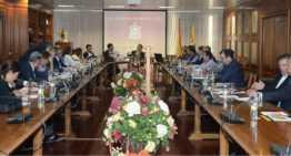 La FFCV tuvo presencia en la reunión del Comité Nacional de Fútbol Femenino RFEF