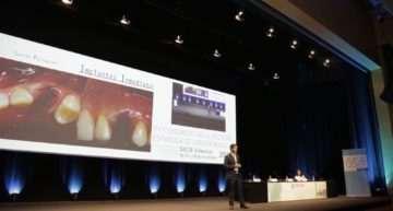 Cerca de 1.000 asistentes debatieron sobre el presente y futuro de la cirugía bucal en el XV Congreso SECIB de Valencia