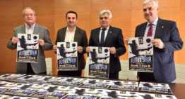 Ya presentados oficialmente los dos amistosos de fútbol sala entre España y Bélgica en diciembre