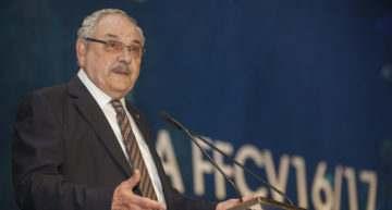 Vicente Muñoz dejará la FFCV a finales de junio y Salvador Gomar se postula como próximo presidente