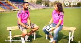 VIDEO: LaLiga pone de relevancia las similitudes entre fútbol masculino y femenino