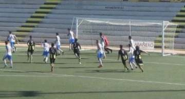 VIDEO: Kelme CF muestra su poderío a domicilio ante el Paterna CF en Liga Autonómica Cadete (0-4)