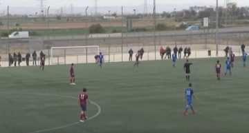 VIDEO: San José aprieta la tabla en Liga Autonómica Cadete tras su triunfo ante el San Marcelino (2-1)