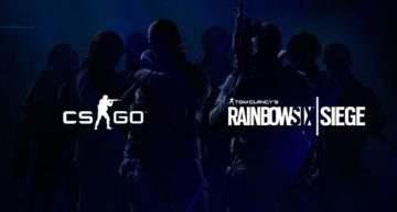 Vanguard presenta a sus nuevos equipos de Rainbow Six y CS:GO